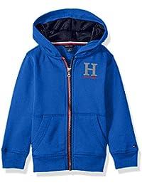 Boys' Matt Logo Hilfiger Hoody