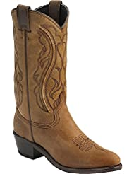 Abilene Womens Sage by Cowgirl Boot - 3551