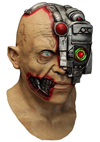 Ghoulish Ghoulish Masks Bloody Kiss Prosthetic Kit Standard]()