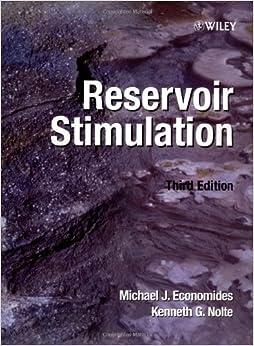 Reservoir Stimulation