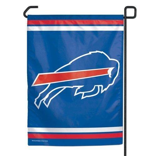 Bills Garden Buffalo (Buffalo Bills Garden flags by Wincraft)