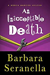 An Unacceptable Death (Munch Mancini Series)