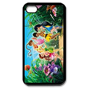 iPhone 4,4S Phone Case Tinker Bell