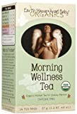 Cheap Earth Mama Angel Baby Morning Wellness Tea – 16 Tea Bags