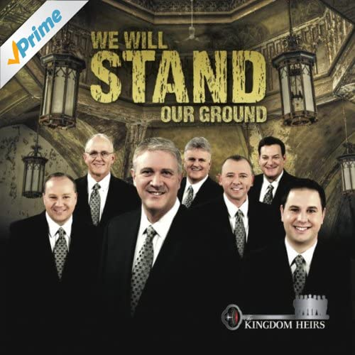 We The Kingdom: Amazon.com: We Will Stand Our Ground: Kingdom Heirs: MP3