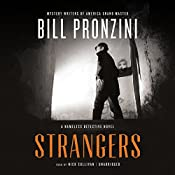 Strangers: A Nameless Detective Mystery, Book 43 | Bill Pronzini