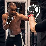 RDX MMA Gloves Sparring Martial Arts Grappling