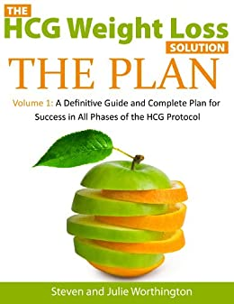 hcg weight loss cure guide amazon
