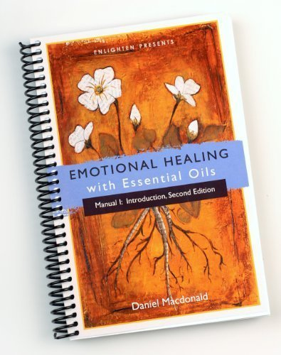 Best emotional healing with essential oils