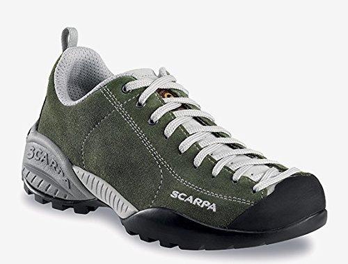 Scarpa Mojito - Covert green, 45