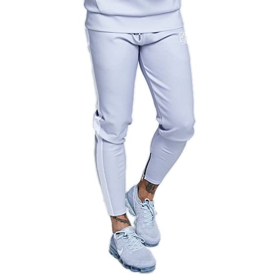 126ff53313f SIK Silk Vapour Track Joggers  Amazon.co.uk  Clothing