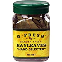 G-Fresh Bay Leaves, 10 g
