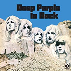 Deep Purple In Rock was originally was released on 3rd June 1970 an was the band's fourth studio album and the first to feature the classic Mark II line-up of Ritchie Blackmore, Jon Lord, Ian Paice plus the two newest members of the band, Ian...