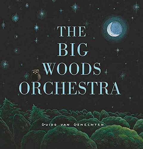 The Big Woods Orchestra ebook
