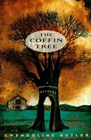 book cover of The Coffin Tree
