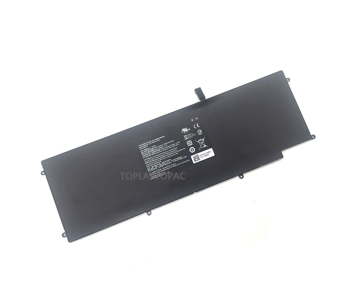 RC30-0196 Laptop Battery Compatible with Razer Blade Stealth RZ09-01962E52 RZ09-01962E12 Series Notebook 11.55V 45Wh 3950mAh