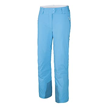 a221259df03 Atomic Deluxe Flex Pant 2 Layer Stretch Ski Pant Women's turquoise Size M