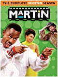 Martin: Complete Second Season [DVD] [Import]