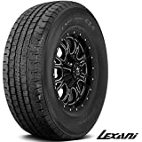Lexani LXHT-106 All-Season Radial Tire - P265/70R17 115H