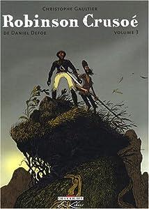 """Afficher """"Robinson Crusoe n° 3"""""""