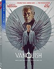 Vanquish [Blu-ray]