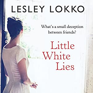 Little White Lies Audiobook