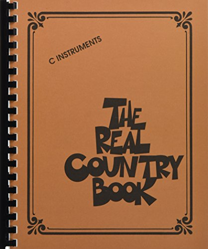 The Real Country Book: C Instruments ()