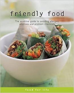 Food For Life: Friendly Food Books Pdf File