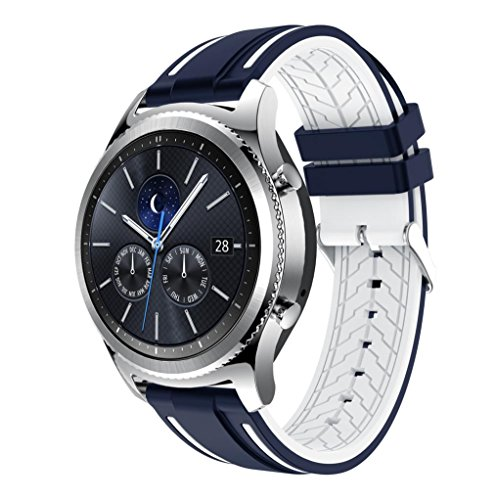 For Samsung Gear S3 Frontier,Outsta