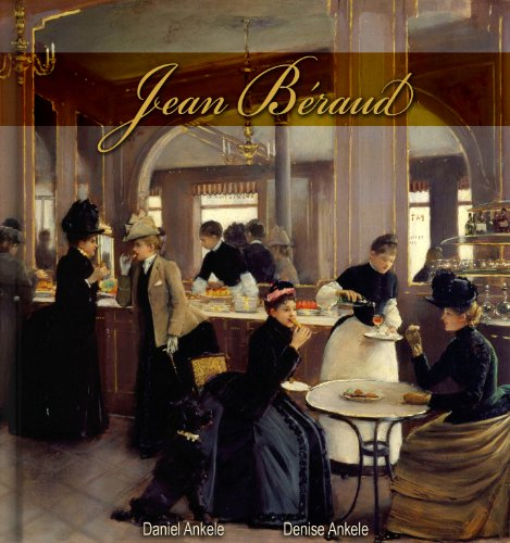 (Jean Béraud: 45+ Impressionist Paintings -)