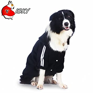 Amazoncom Visky Medium And Big Dog Hoodies Costumes Dog