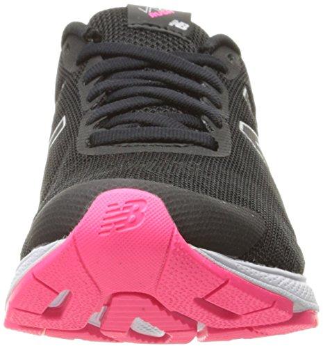 black alpha Damen V2 Vazee Balance Laufschuh pink Rush New nxYw0Rqgx
