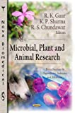 Microbial, Plant and Animal Research, , 162618593X