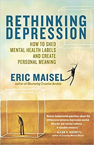 Image result for rethinking depression