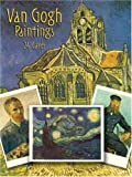 Van Gogh Paintings, Vincent van Gogh, 0486299503