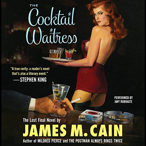 The Cocktail Waitress -