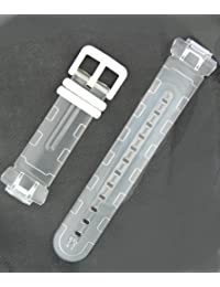 Casio Genuine Replacement Strap for Baby G Watch Model - BG-169A-7V, BG-169WH-7VV