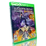Saints Row IV: Re-Elected and Gat Out of Hell