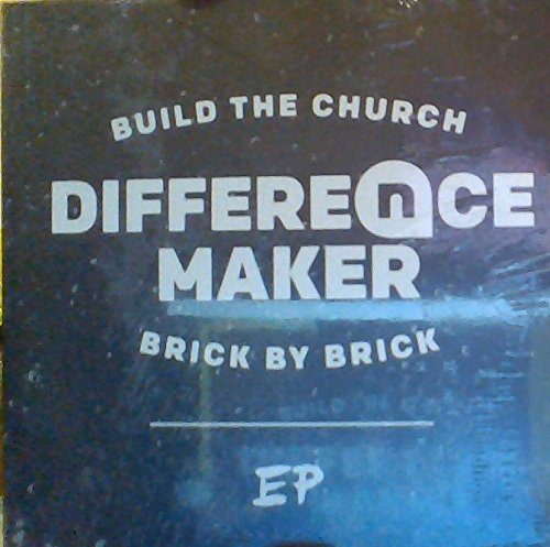 Difference Maker - EP