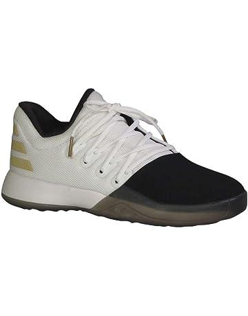 e9d1a8076d0b1 adidas Harden Vol 1 Ps Black Scar White Ps Basketball (B49608)