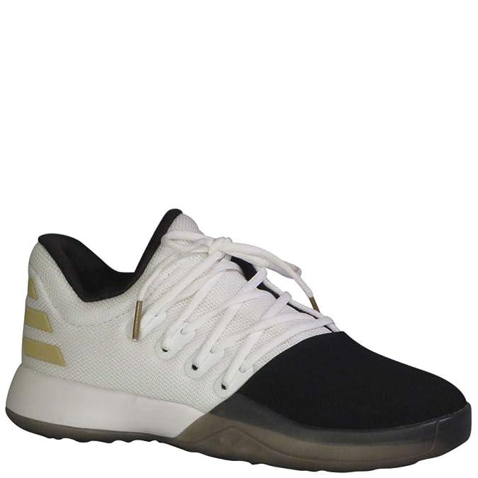 420094ce adidas Harden Vol 1 Ps Black/Scar/White Ps Basketball (B49608)