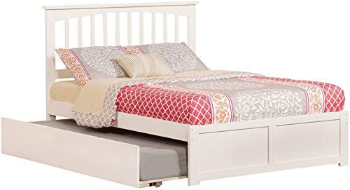 Atlantic Furniture Misson Platform Bed