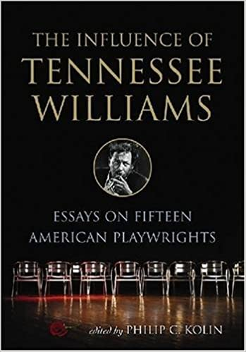 Amazoncom The Influence Of Tennessee Williams Essays On Fifteen  The Influence Of Tennessee Williams Essays On Fifteen American Playwrights We Buy Powerpoints also Short Essays In English  Where To Buy Book Review