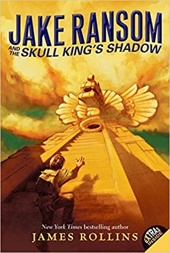 LINK Jake Ransom And The Skull King's Shadow. employee Active Goggles alguna business