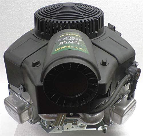 Briggs & Stratton 44T977-0015 - Motor de césped comercial (25 HP ...