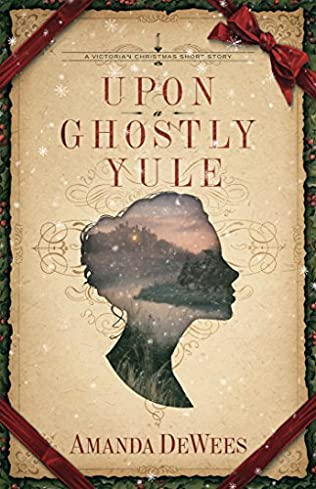 book cover of Upon a Ghostly Yule