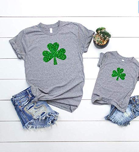 2d611a629 Image Unavailable. Image not available for. Color: Toddler Saint Patty's  Day Shirt Baby ...
