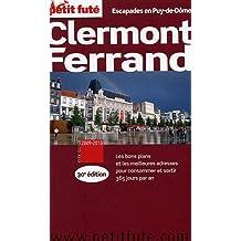 CLERMONT-FERRAND 2009 : ESCAPADES EN PUY-DE-DÔME