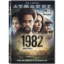 1982 [DVD + Digital]