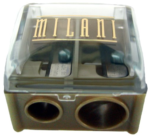 MILANI Duo Pencil Sharpener - MLMPS
